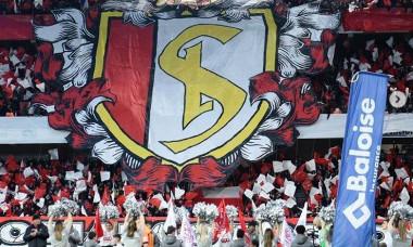 Lovitura de teatru in fotbalul european: O formatie legendara n-a obtinut licenta si a fost retrogradata in Liga a 4-a!