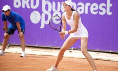 Patricia Tig, proaspat finalista la BRD Bucharest Open, despre revenirea in echipa nationala de Fed Cup: Ati atins un subiect delicat