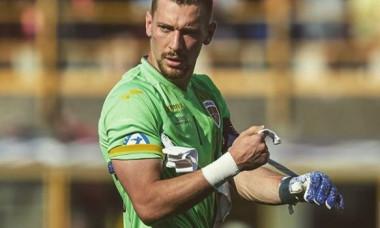 """Presa din Italia anunta ca Inter i-a stabilit pretul lui Ionut Radu: Motivul pentru care gruparea """"nerazzurra"""" renunta la portarul roman"""