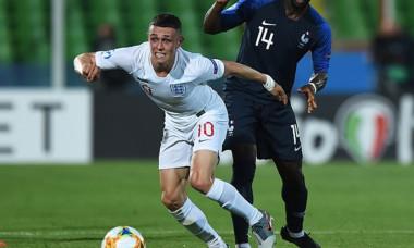 Ce spune selectionerul Angliei inaintea meciului cu Romania de la EURO U21