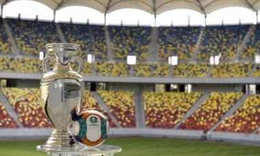 Prezenta surpriza la EURO 2020: Calificata in premiera gratie Ligii Natiunilor