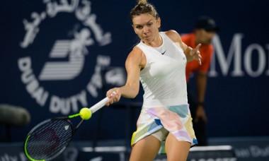 Simona Halep se apropie de primul loc in clasamentul WTA: Cum arata Top 10 in acest moment