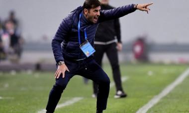 "Nicolae Dica a rabufnit si l-a pus la punct pe Gigi Becali: ""Ma deranjeaza, normal!"""