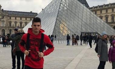 Gica Popescu anunta plecarea lui Ianis Hagi de la Viitorul