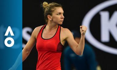 Simona Halep a recunoscut care sunt cele mai mari provocari pe care le are la acest Australian Open: Nu imi este deloc usor