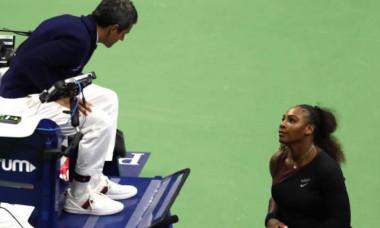 Decizie radicala luata de organizatorii US Open, in ce il priveste pe Carlos Ramos, arbitrul finalei cu scandal din 2018, cu Serena Williams protagonista