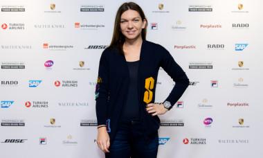 Promisiunea facuta de Simona Halep organizatorilor turneului de la Stuttgart