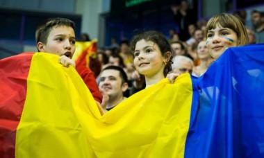 Expertii fotbalului din Norvegia, scandalizati de reactiile la adresa copiilor romani de pe National Arena