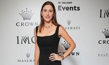O tenismena din top 10 WTA a pierdut cu 6-0, 6-1 la Australian Open