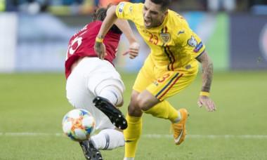 Romania, in preliminariile EURO 2020: Miza financiara uriasa a meciului cu Norvegia