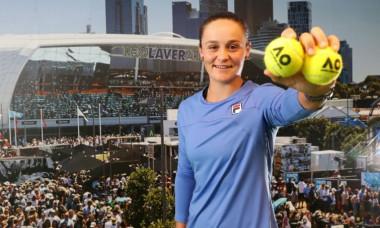 Rezultatele complete inregistrate in prima zi de la Australian Open: Doua favorite au fost deja eliminate!