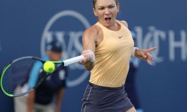 "Simona Halep isi schimba strategia inainte de US Open: ""Nu mai vreau zile libere"""