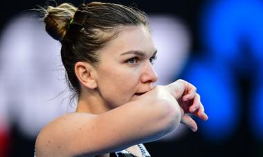 WTA a anuntat clasamentul pentru Turneul Campioanelor: Simona Halep pierde teren