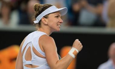 Borna impresionanta pe care o va bifa Simona Halep dupa Australian Open