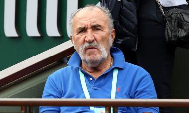 Ion Tiriac, despre Mihaela Buzarnescu: Pe domnisoara asta nu o cunosc