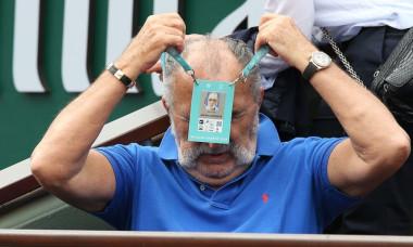 Ilie Nastase dezvaluie ce i-a transmis Ion Tiric dupa infrangerea Romaniei in semifinalele Fed Cup