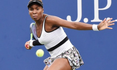 Prima mare surpriza pe tabloul de la Wuhan. Venus Williams, eliminata prematur