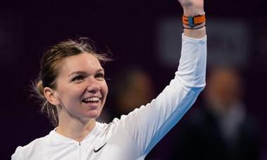Iata cum arata optimile de finala ale turneului de la Dubai: Culoar accesibil pentru Simona Halep