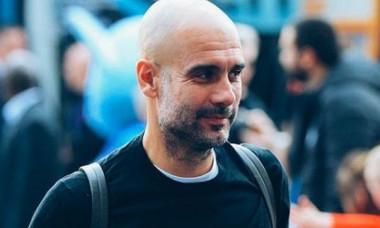 Guardiola a batut palma cu Juventus: Salariul fabulos pe care il va avea tehnicianul iberic