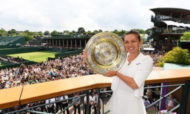"""Americanii au realizat """"clasamentul adevarului"""" din tenis: Ce loc ocupa Simona Halep"""