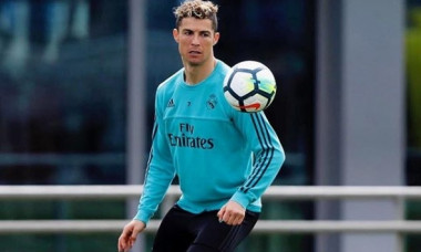 Cristiano Ronaldo l-a avertizat pe Florentino Perez ca nu doreste un jucator la Real Madrid