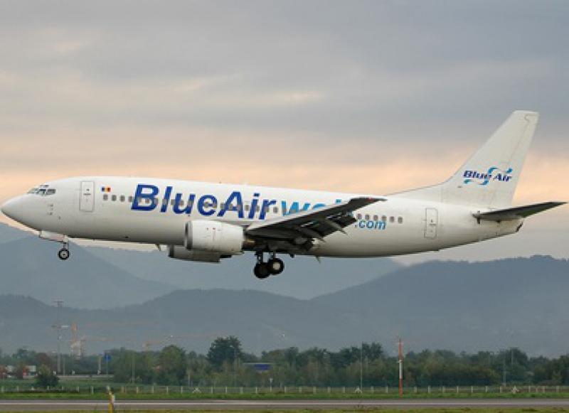 blue air 1