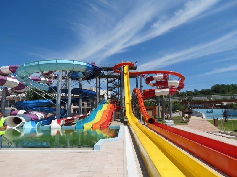 aquapark oradea 1
