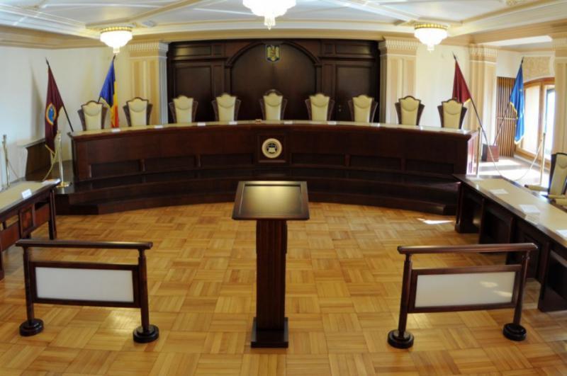 Curtea Constitutionala ccr 3