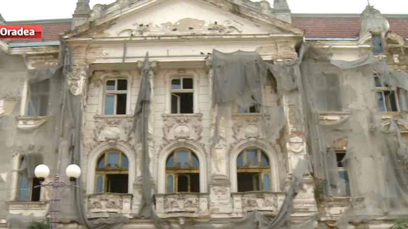 palatul finantelor