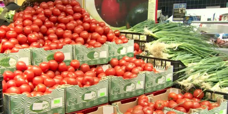 lege supermarket