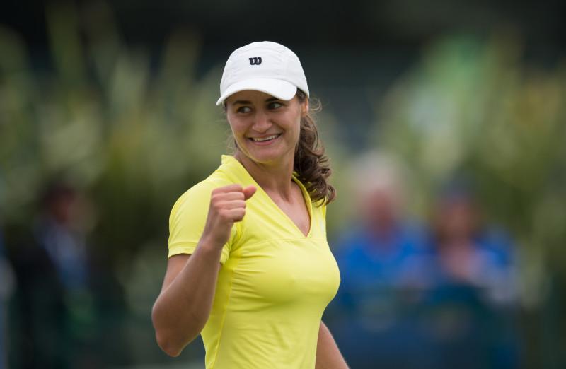 WTA Aegon Open Nottingham - Day Five