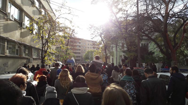 mars colectiv - georgel