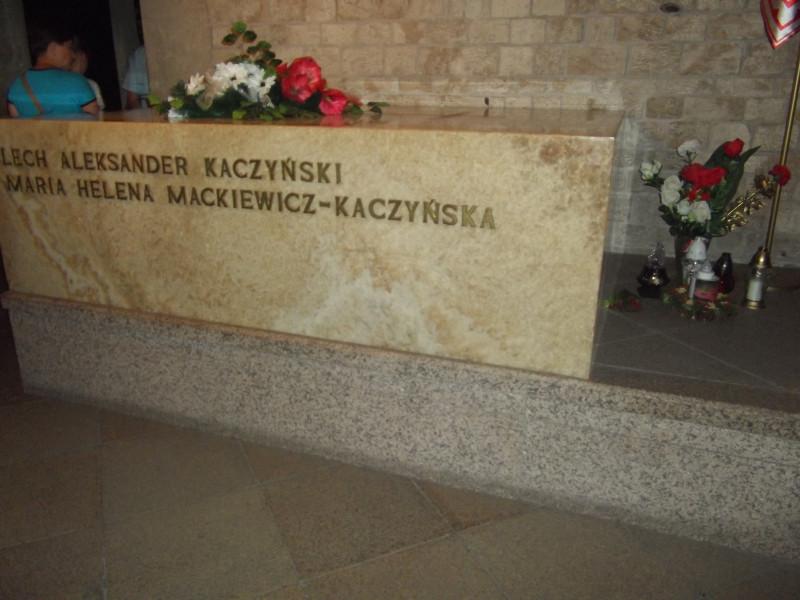 mormant kaczynski - lp