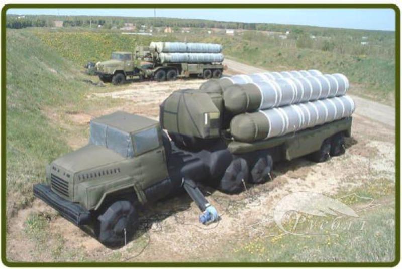 camion gonflabil - rusbal.ru