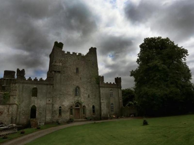 castelul leap