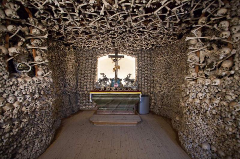 capela craniilor - flickr mae polonez