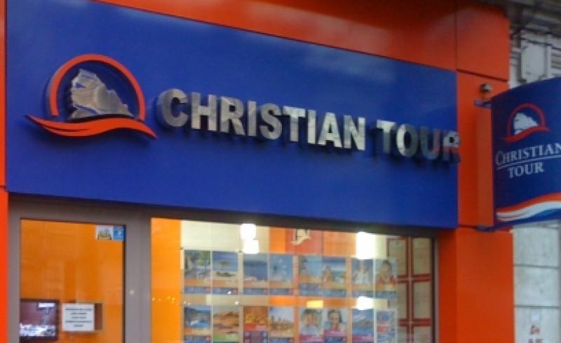 christian tour
