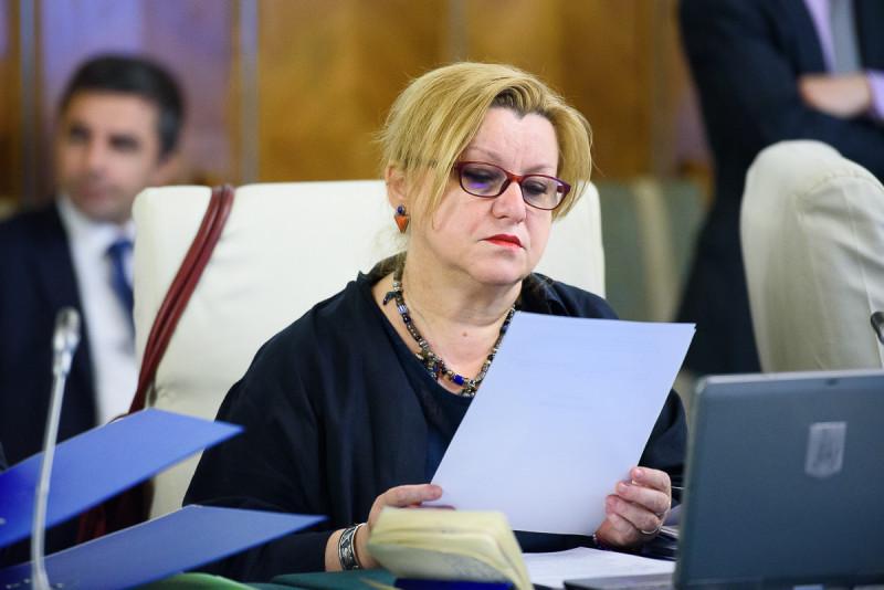 corina suteu, ministrul culturii_gov.ro