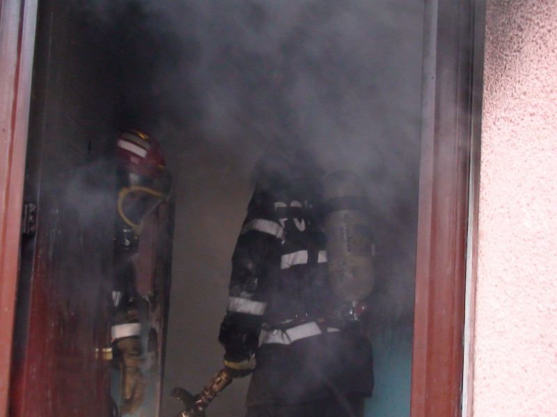 incendiu mortal Oradea (2)