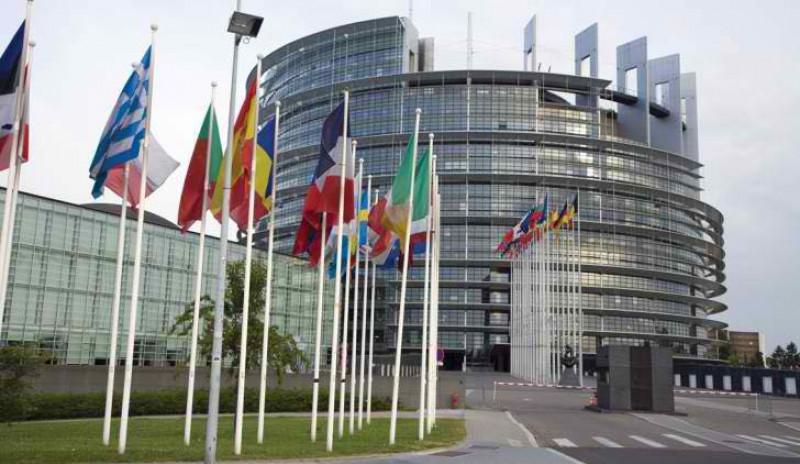 parlamentul european foto facebook pontaâ