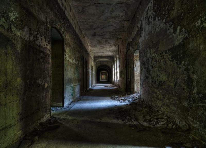 sanatoriul Beelitz