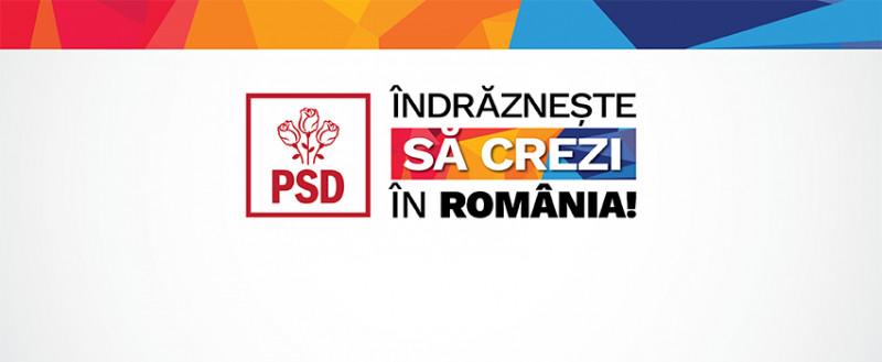 slogan electoral psd