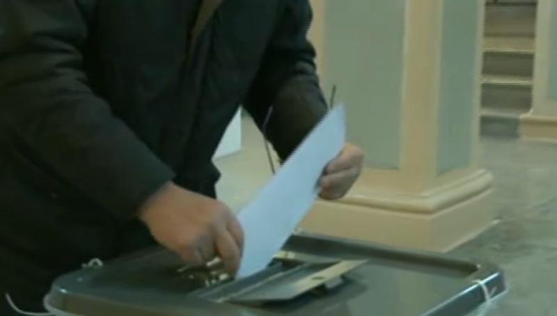 urna vot moldova