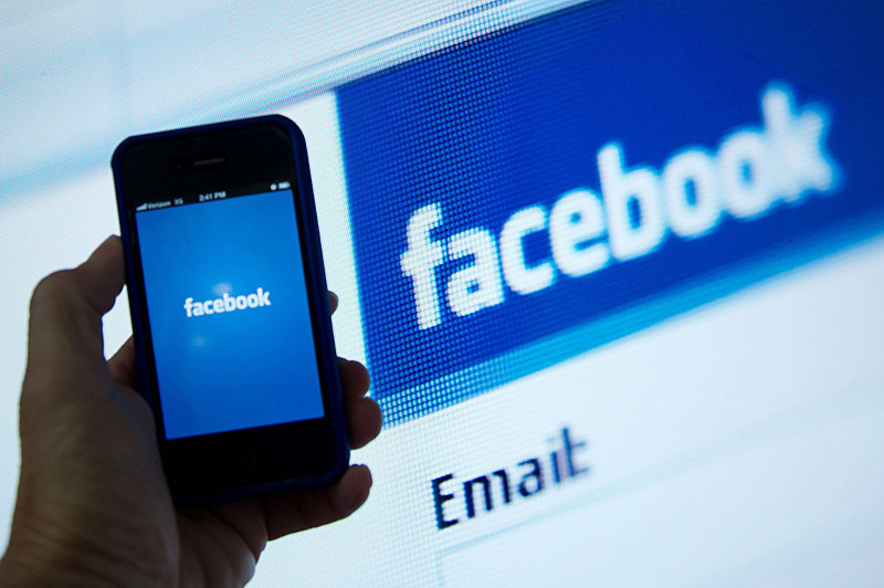 World Cup, Ebola top Facebook sharing list