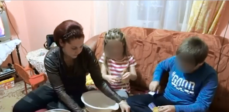 copii asamblare kinder