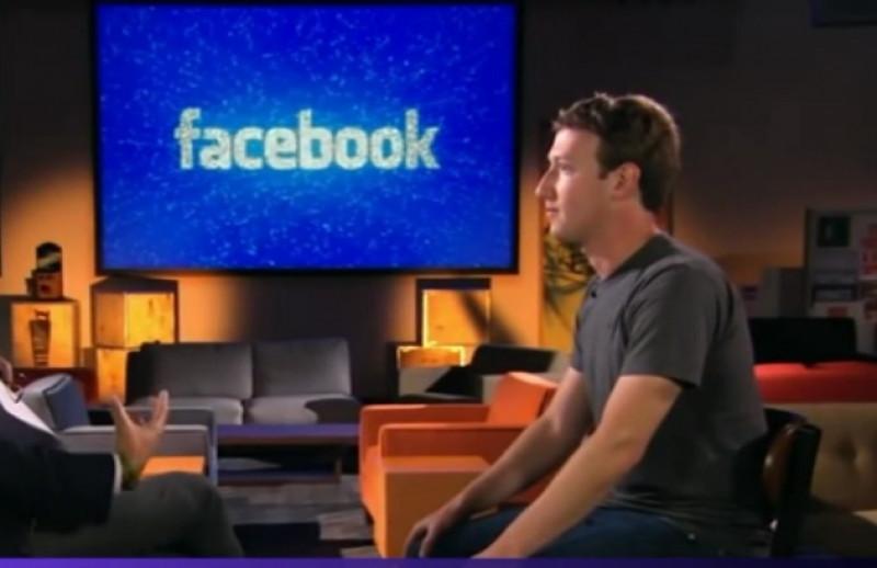 zuckerberg cu facebook