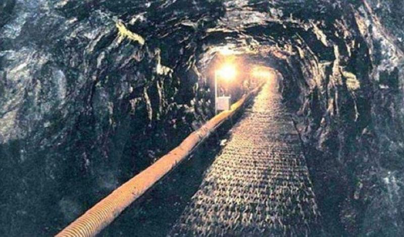 tunel coreea