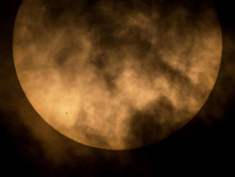 planeta mercur nasa