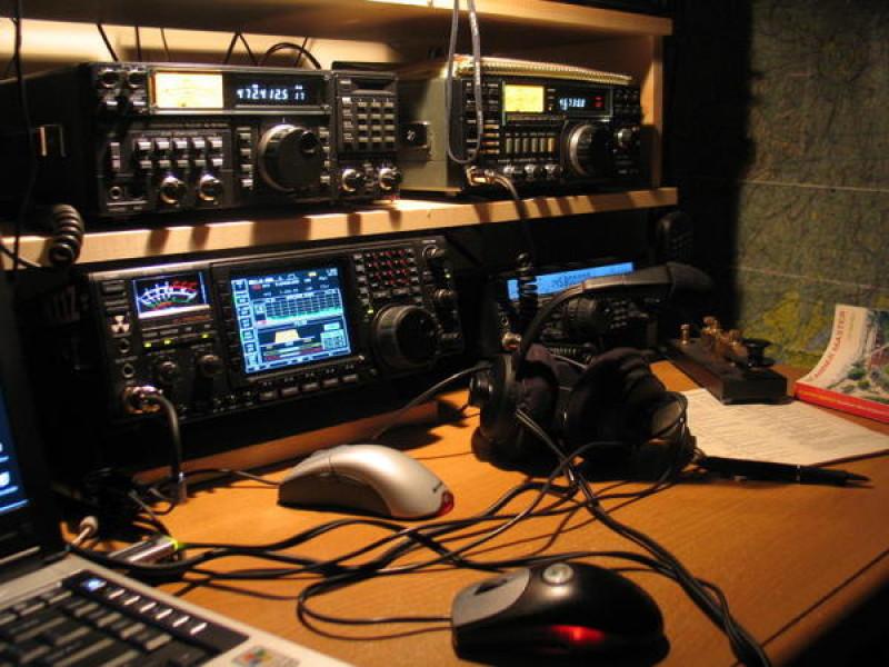 radio wikipedia