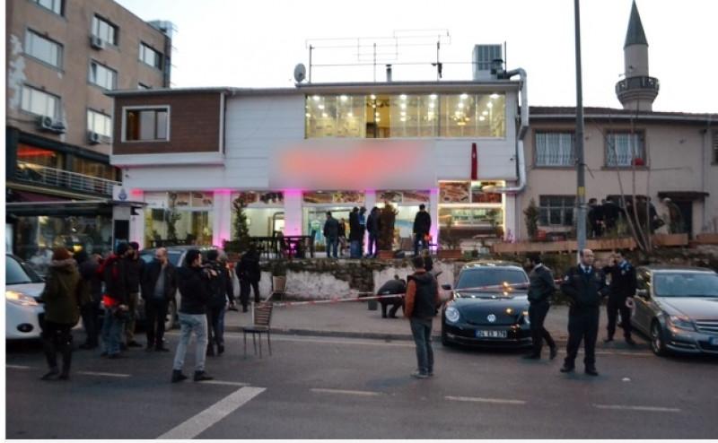 restaurant turcia